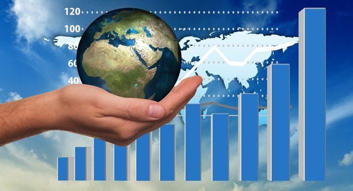 Küresel GSYH 2020 yılında yüzde 0,5 büyüyecek