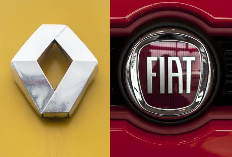 Le Figaro: Renault üst yönetiminde değişiklik olması mümkün