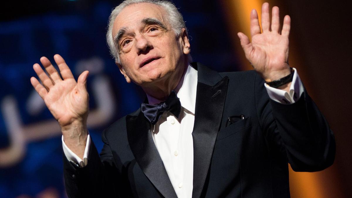 Martin Scorsese: 'The Irishman' belki de son filmim olabilir'
