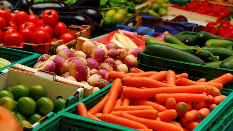 Ocak-Eylül döneminde Rusya'ya 83 milyon dolarlık yaş meyve sebze ihraç edildi