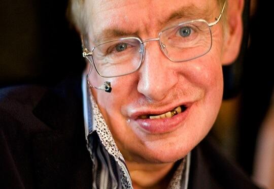 Stephen Hawking Hakkında 9 Bilinmeyen Bilgi