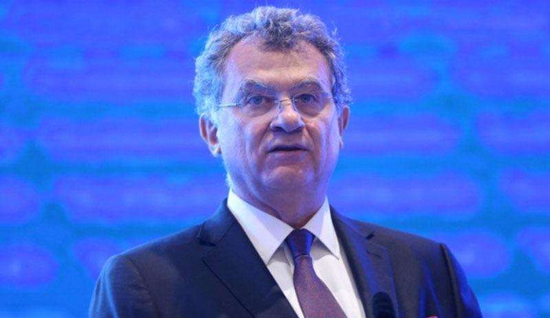 TÜSİAD: Ekonomik yavaşlama Türkiye'nin yüzleştiği en önemli risk
