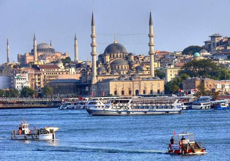 Gayrisafi Yurt İçi Hasıladan en yüksek payı yüzde 31,0 ile İstanbul aldı