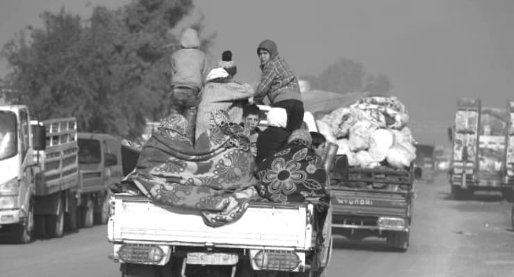 Rusya: İdlib'de ateşkes sağlandı