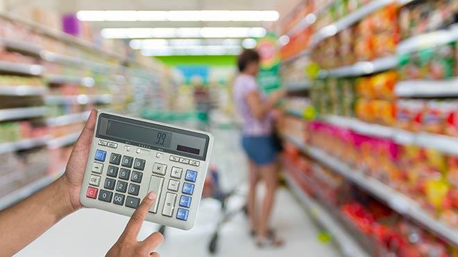 Tüketici Güveni Aralık'ta yüzde 1,9 azaldı