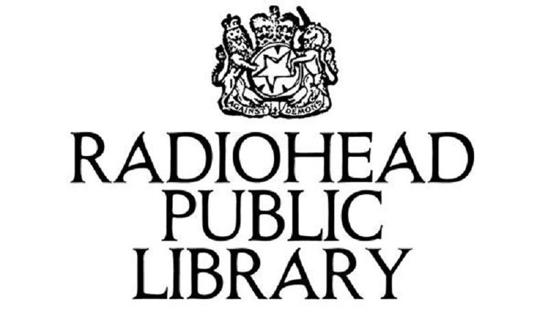 'Radiohead Halk Kütüphanesi' açıldı