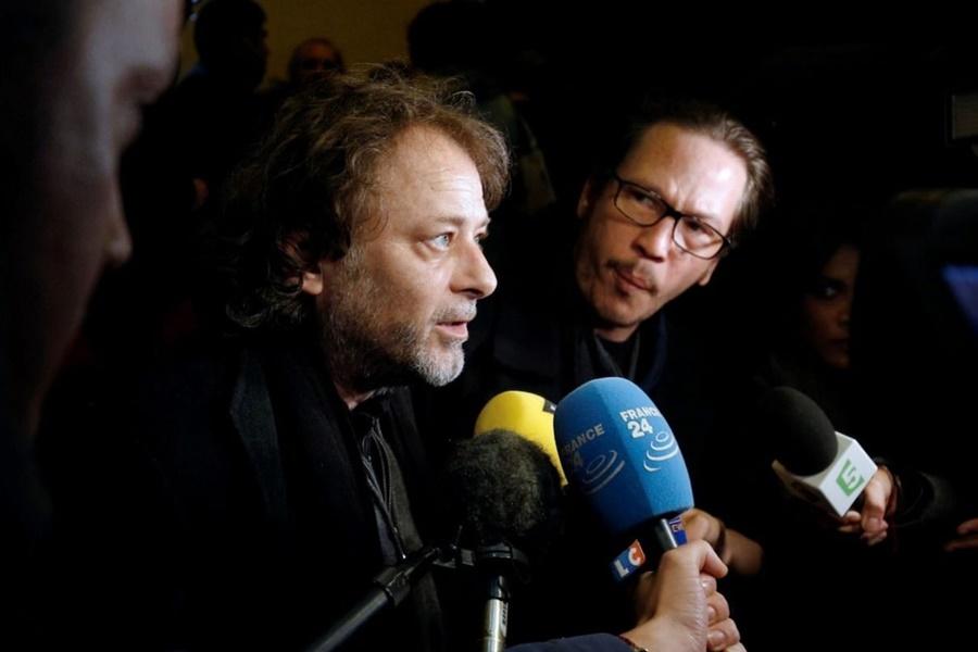 Adèle Haenel'in cinsel tacizle suçladığı yönetmen Christophe Ruggia gözaltına alındı
