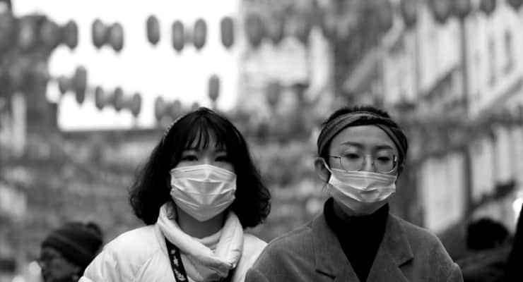 Çin'de 'corona' nedeniyle ölenlerin sayısı 3 bine dayandı