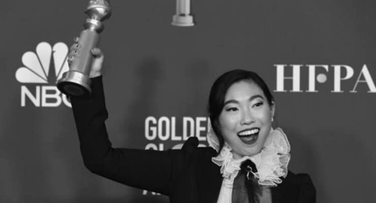 Oscar'ın habercisi Altın Küre ödülleri sahibini buldu