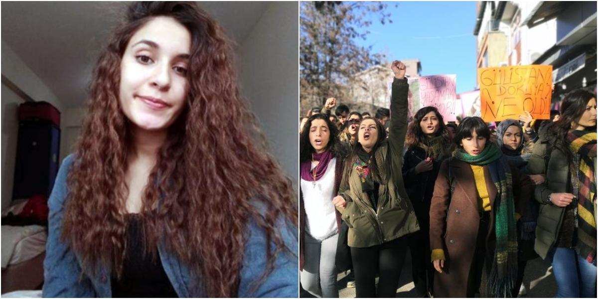 Tunceli'de Şüpheli Bir Şekilde Kaybolan ve Günlerdir Aranan 21 Yaşındaki Gülistan Doku