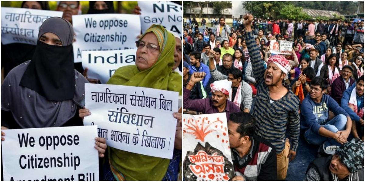 Çıkardığı Yeni Yasayla Müslümanlara Ayrımcılık Uygulayan Hindistan İç Savaşın Eşiğinde