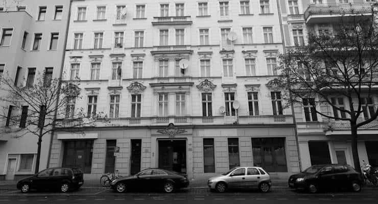 Berlin'de kiralar beş yıl süreyle donduruldu