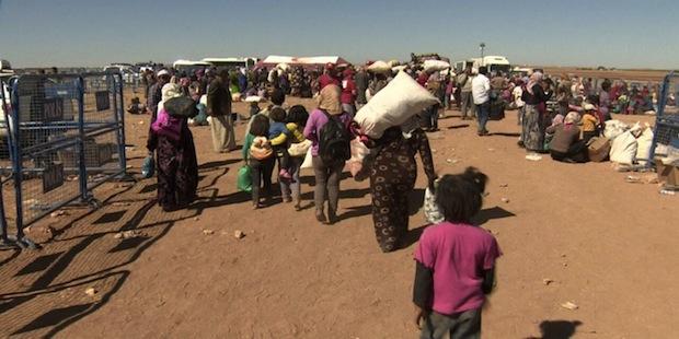 Suriyeliler Avrupa'ya Geçebilir mi? Geçiş İzni Kararının Ardından Yaşananlar