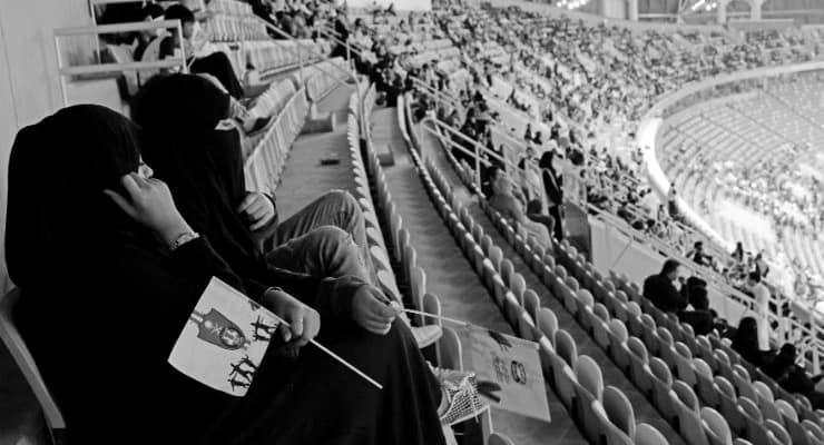 Suudi Arabistan'da kadın futbol ligi kurulacak
