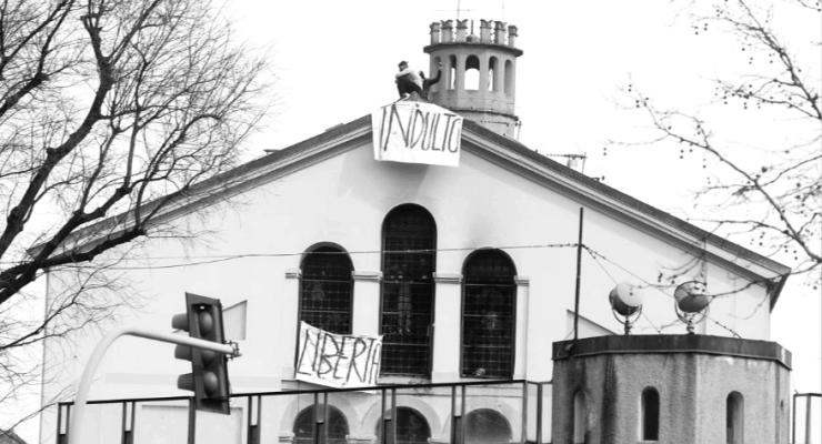 İtalya'da hapishanelerde 'corona' isyanı: Yedi kişi hayatını kaybetti