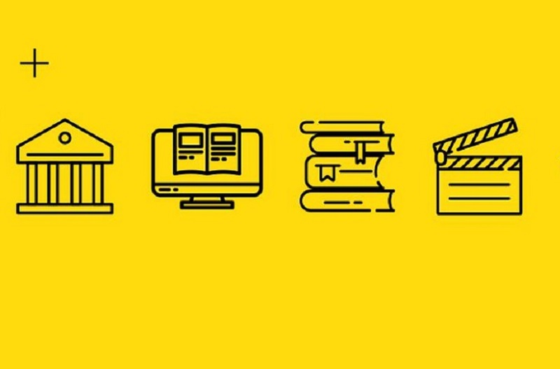 Bilgi Üniversitesi Kültür Politikaları ve Yönetimi Araştırma Merkezi'nden kapsamlı dijital içerik derlemesi