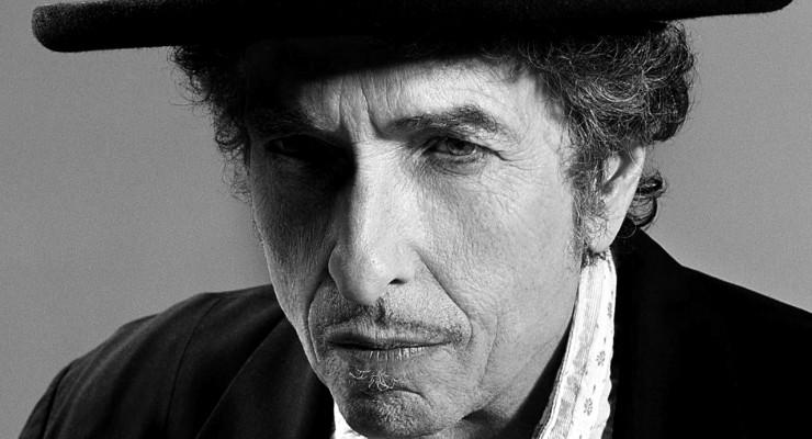 Bob Dylan sekiz yıl aradan sonra kendi bestelediği bir şarkıyı yayınladı