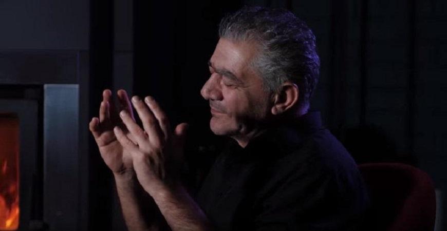 Ciwan Haco'dan bir ilk: Yeni şarkısı 'Beyaz Geceler'i blues-caz tarzında yorumladı