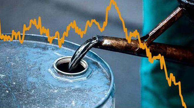 Petrol fiyatları ile ilgili sıradışı senaryo: Negatif petrol fiyatı nasıl olur?