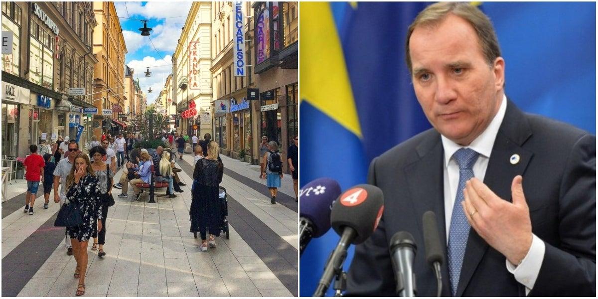 Halk Sokakta, Hiçbir Yasak Yok: Corona Virüsle Mücadelede Başarılı Olan İsveç Modeli Nedir?