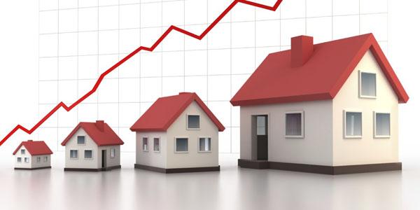 Konut fiyat endeksi Ocak'ta yüzde 1,79 arttı