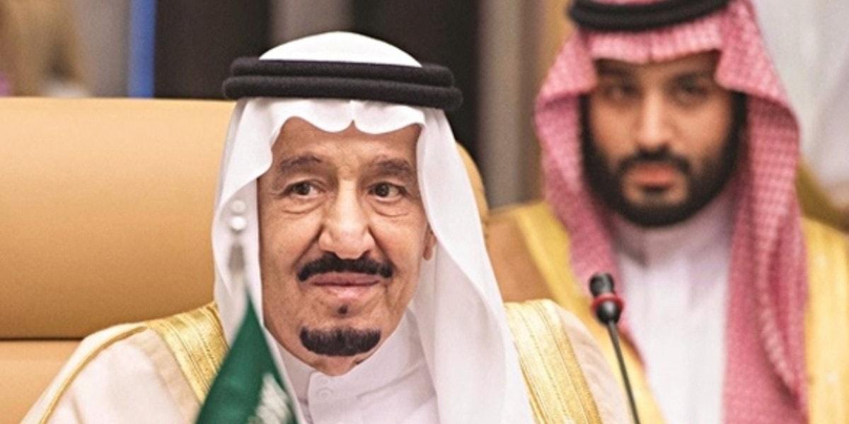 Kral Selman Öldü mü? Darbe İddialarından Tutuklamalara Suudi Arabistan'da Yaşananlar
