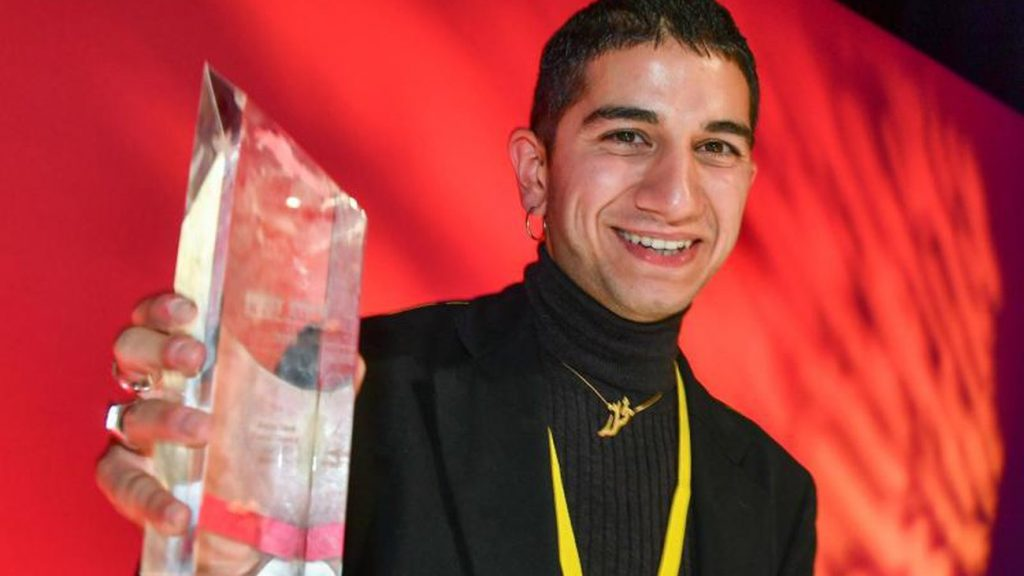 Teddy Ödülleri'nde en iyi queer film, Faraz Shariat imzalı 'Futur Drei'