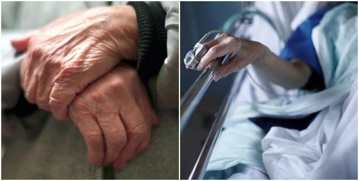 İki Dünya Savaşı ve Corona Dahil Üç Salgından Sağ Çıkan 103 Yaşındaki Belçikalı Kadın