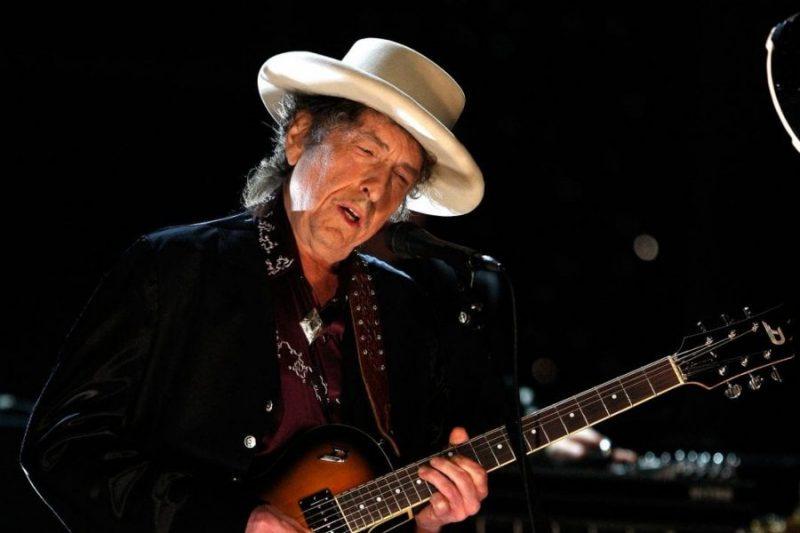 Bob Dylan'ın kendisini Anne Frank ve Edgar Allan Poe ile kıyasladığı yeni şarkısı yayında