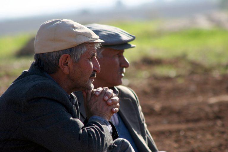 """CHP'li Sarıbal: """"Çiftçinin sigorta primleri ertelenmesin, devlet tarafından ödensin"""""""