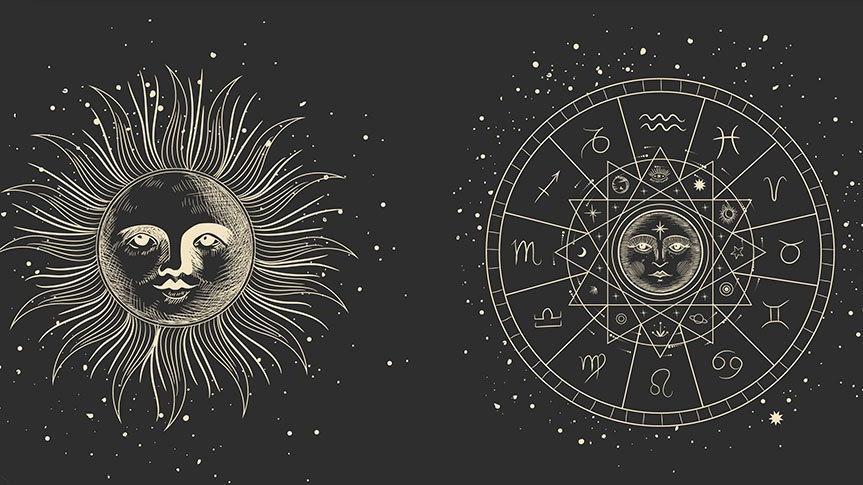 Dinçer Güner ile Astrologlar arasında...