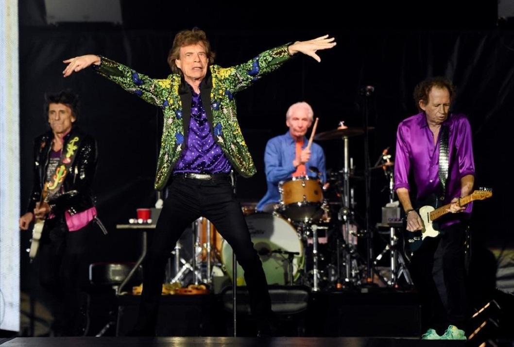 Rolling Stones'tan Paul McCartney'e, Elton John'dan Stevie Wonder'a sanatçıların koronavirüse karşı online yardım konseri bu akşam