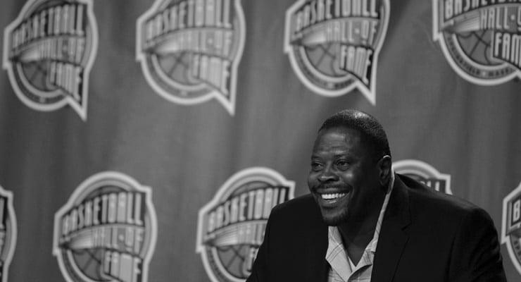Efsane basketbolcu Patrick Ewing 'corona'ya yakalandı