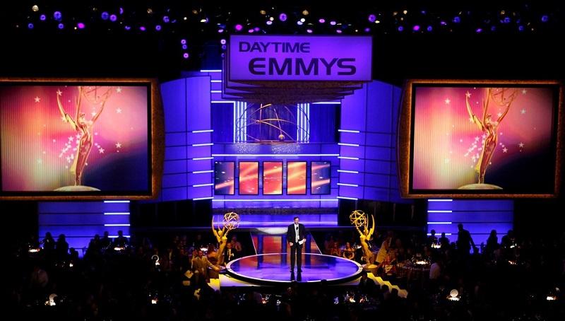 Gündüz Kuşağı Emmy Ödülleri töreni haziranda televizyonda yayımlanacak