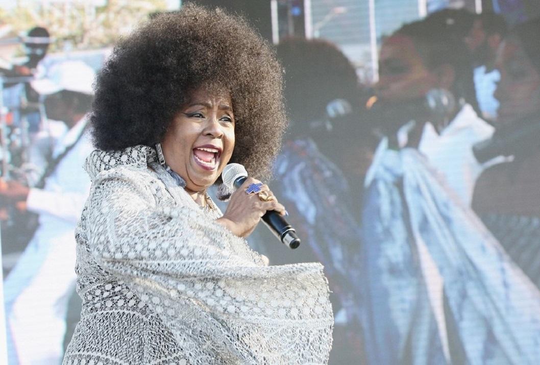 Grammy ödüllü soul müzik efsanesi Betty Wright hayatını kaybetti