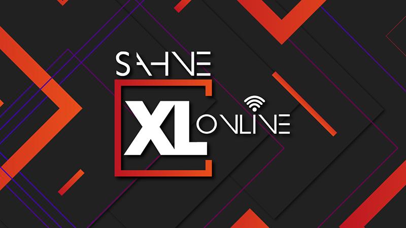 Sahne XL Online etkinliğinde sunum yapacak 20 girişim