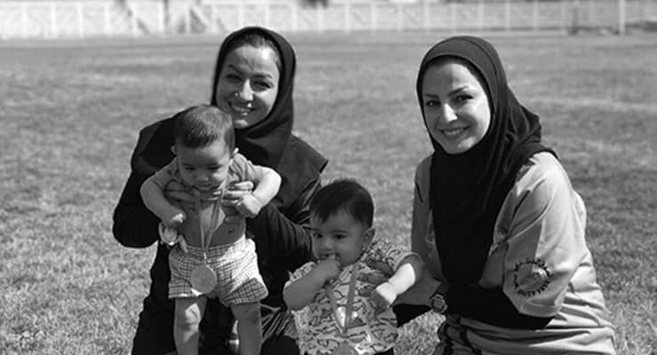 İran'da, Instagram'da 'bebek satmaya' çalışan üç kişi tutuklandı