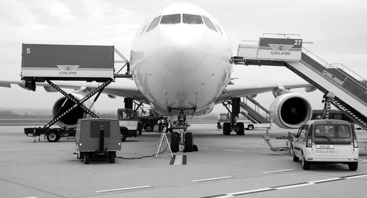 250'den fazla hava yoluna hizmet veren Çelebi, 'corona krizi' nedeniyle 1334 çalışanını işten çıkardı