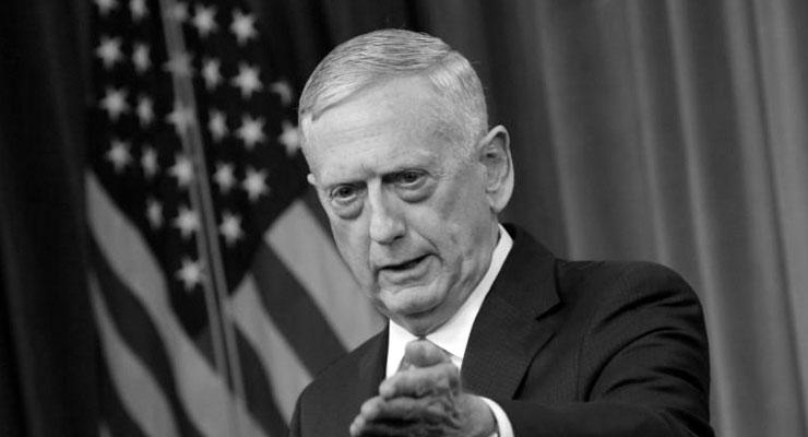 Eski savunma bakanının 'En ayrıştırıcı başkan' dediği Trump: Onu iyi ki kovmuşum