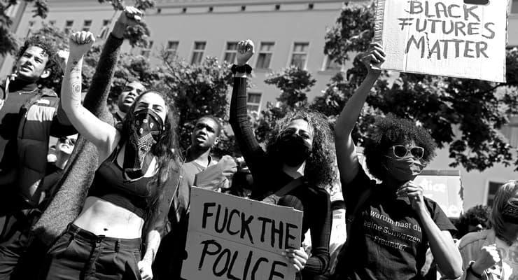 ABD'de George Floyd'u öldüren polis 1 milyon dolar kefaletle serbest
