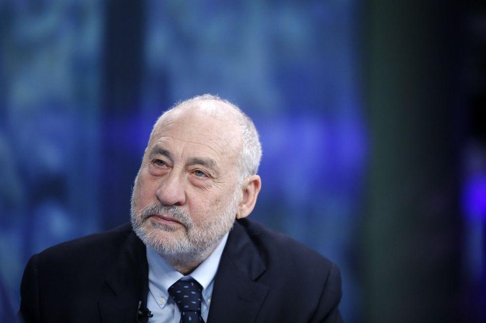 J Stiglitz-N Roubini: Dünya ekonomisi ve kapitalizmin karanlık geleceği