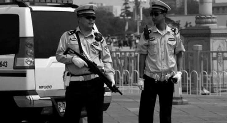 Çin'de, dördü doktor altı kişi organ kaçakçılığı yaptıkları gerekçesiyle tutuklandı