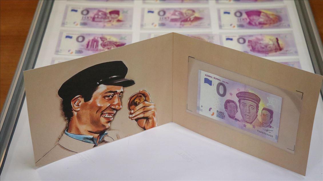 Ali Sunal, Kemal Sunal anısına hatıra para basanlardan şikâyetçi oldu