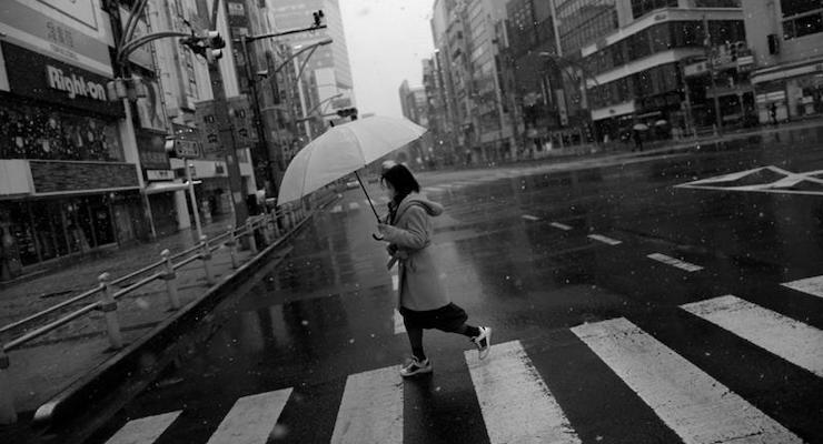 Japon hükümeti uzaktan çalışma oranını yüzde 70'e çıkarmak istiyor