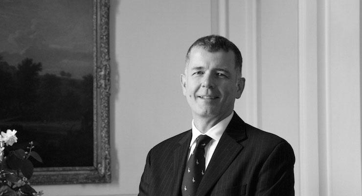 Britanya'nın eski Ankara büyükelçisi, dış istihbaratın başına getirildi