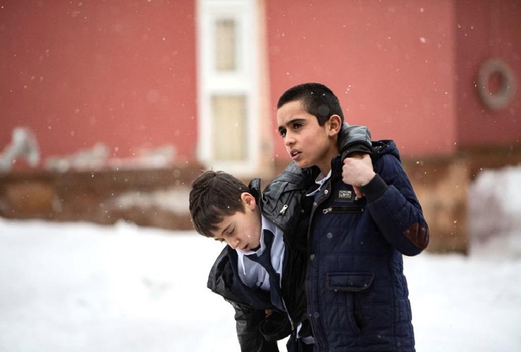 Ferit Karahan'ın 'Okul Tıraşı' filmine Karlovy Vary Uluslararası Film Festivali'nden ödül