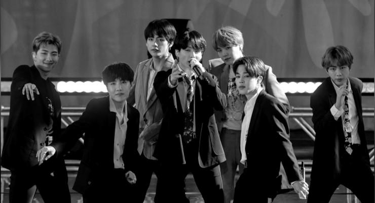 BTS'nin yeni şarkısı Youtube rekorı kırdı: 24 saatte 101.1 milyon izlenme