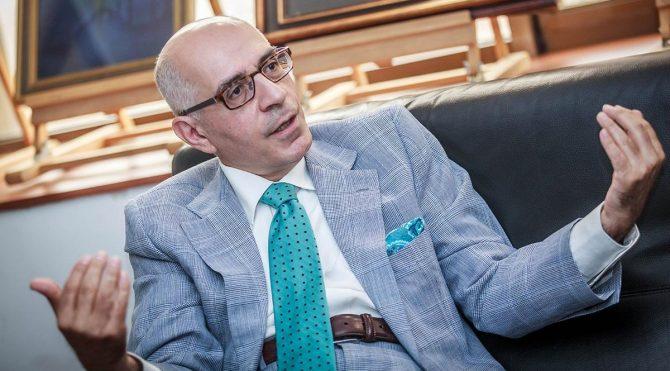 Hasan Bülent Kahraman İBB'deki o kuruldan istifa etti