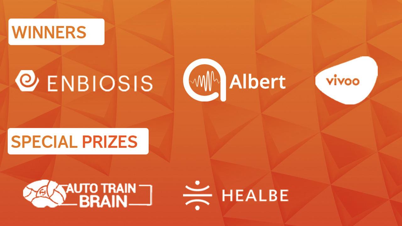 NN Startup Challenge'ın kazanan girişimleri belli oldu