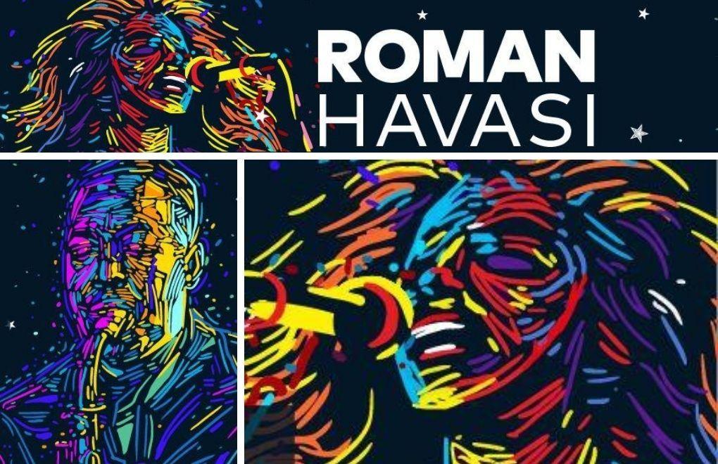 Roman müzisyenler İstanbullularla buluşacak